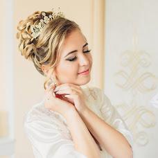 Wedding photographer Viktoriya Lokotosh (tori7). Photo of 21.07.2017
