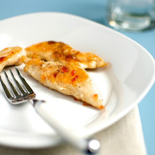 Sweet and Spicy Glazed Chicken Recipe