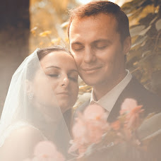 Wedding photographer Aleksey Safronov (Krivorukov). Photo of 04.08.2013