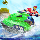 Download Boat Racing Free