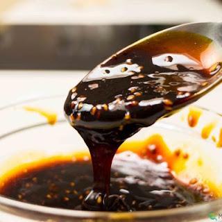 Teriyaki Sauce With Mirin Recipes