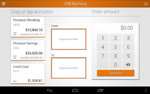 Jacksboro National Bank Mobile screenshot 12