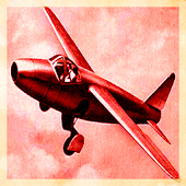 The Flying Fortress Prototype