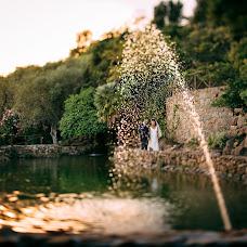 Свадебный фотограф Fabrizio Gresti (fabriziogresti). Фотография от 10.04.2019