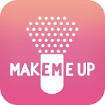 MakeMeUp : Cosmetic try Icon
