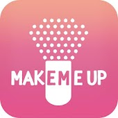 MakeMeUp : Cosmetic try