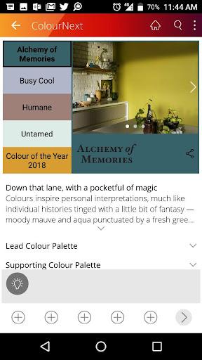 COLOUR SCHEME PRO Asian Paints 7.2 Screenshots 8