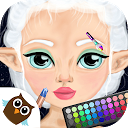 My Little Elves - Spa, Make Up & Dress Up APK