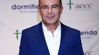 Jorge Javier Vázquez se recupera tras el ictus.