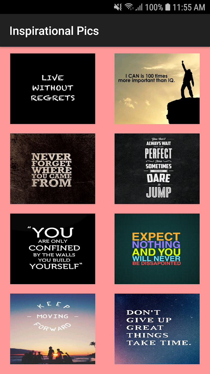 motivational quotes v for android apk dloadapk