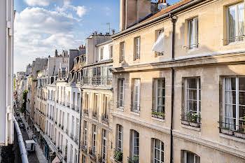 Appartement 4 pièces 56,52 m2