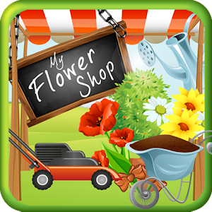 My Flower Shop for PC and MAC