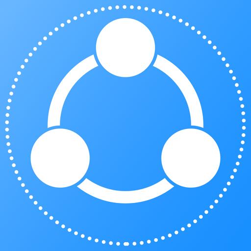 Guide SHAREit Big File share