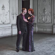 Fotógrafo de casamento Polina Evtifeeva (terianora). Foto de 23.06.2016