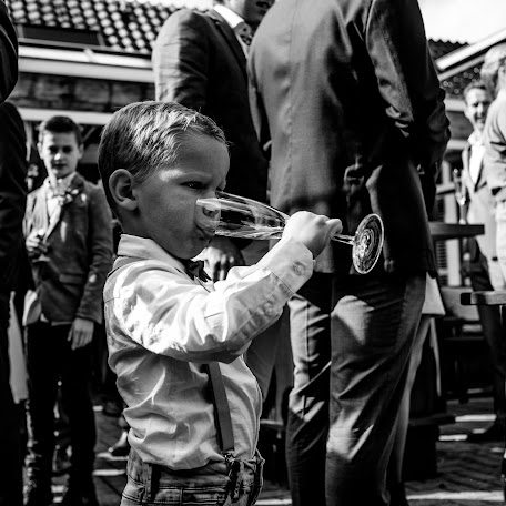 Wedding photographer Mitzy Geluk (MitzyGeluk). Photo of 21.11.2017