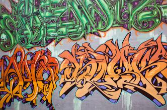 Photo: Austin Texas WildStyle Graffiti