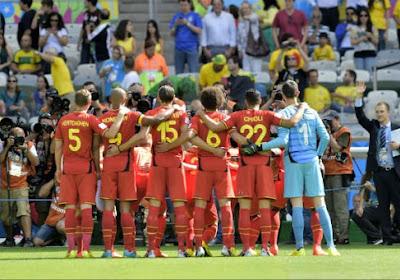 """""""Encore six matchs et nous sommes champions du monde"""""""