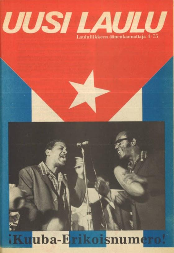 Uusi Laulu 4/1975