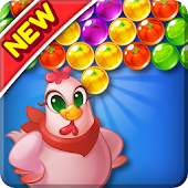 Bubble CoCo: Bubble Birds Blast