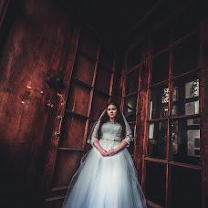 Wedding photographer Konstantin Kozlov (kozlovks). Photo of 18.10.2017