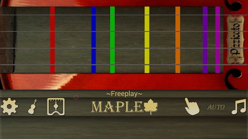 Maple Violin 3.0.1 screenshots 8