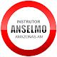 Instrutor Anselmo - Simulado Detran Amazonas - AM