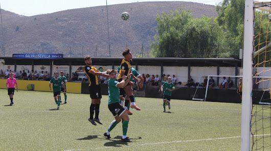 El Berja deja buenas sensaciones ante el Poli Almería