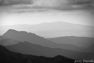 Photo: Na horyzoncie Babia :-)
