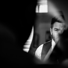 Wedding photographer Chris Sansom (sansomchris). Photo of 10.10.2016