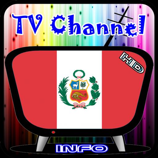 Info TV Channel Peru HD