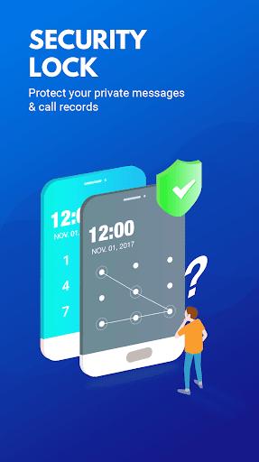 Max Smart Lock-Wallpaper&Theme 1.2.4 screenshots 3