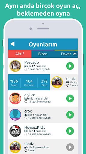 Kelimelik screenshot 3