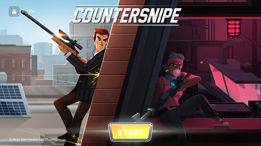 Code Triche Countersnipe APK MOD screenshots 5