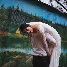 Wedding photographer Alena Yatkina (Cogwheel). Photo of 03.02.2016
