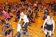 Your chance to join Spinathon for Lingen Davies Fund
