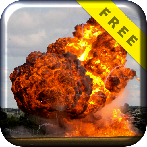 Car Explosion Live Wallpaper
