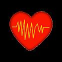 HeartTrack icon