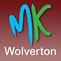 MK Trails: Wolverton icon