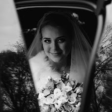 Wedding photographer Tatyana Gavrilova (TanyaKolibri). Photo of 24.01.2017