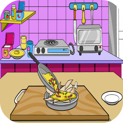 Cooking Game ฟรี