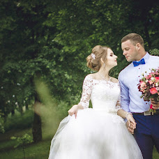 Wedding photographer Dmitriy Bunin (fotodi). Photo of 25.08.2017