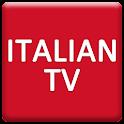 ITALIAN Pocket TV icon