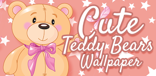 Cute Teddy Bears Wallpaper By Cuteness Inc Personalization