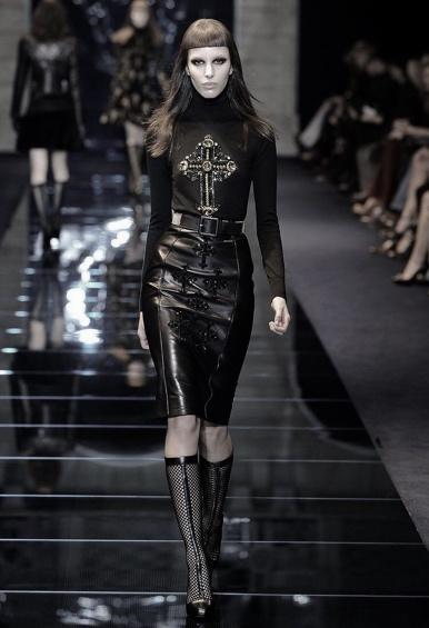 How Gothic Trends Managed to Climb onto our 2021