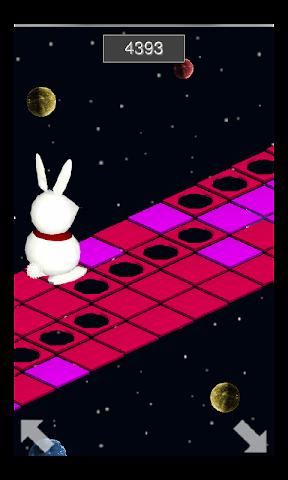 android Zig Zag Hop Screenshot 2