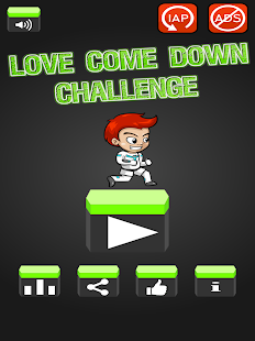 Love Come Down Challenge- screenshot thumbnail
