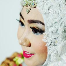 Wedding photographer Zakie Putra (zakieputra). Photo of 07.09.2017