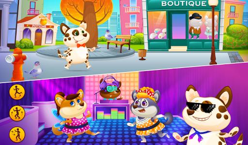 Duddu - My Virtual Pet  screenshots 16
