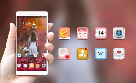 Huawei Nova 3 Themes Download