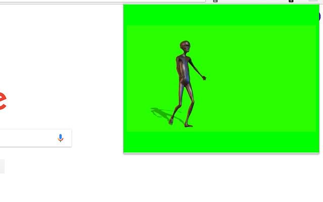 Instant Howard The Alien